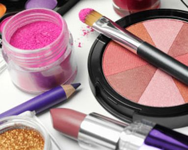 Drug Store Vs. Designer Makeup