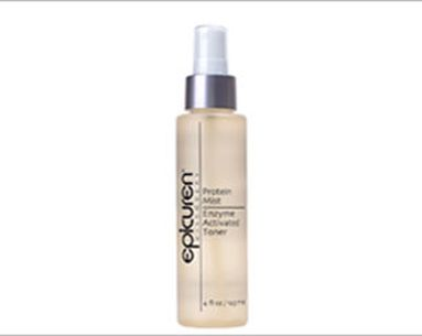 Toner Mist Makes Fast Touch-Ups