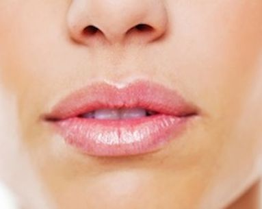 Fuller Lips For A Younger Look