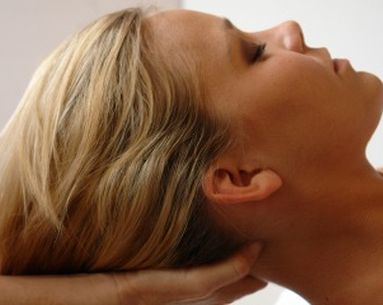 Have You Heard Of Craniosacral Therapy?
