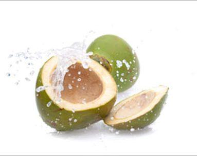 Coconut Water Confusion