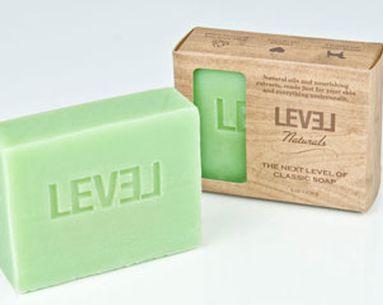 A Soap That Raises The Bar