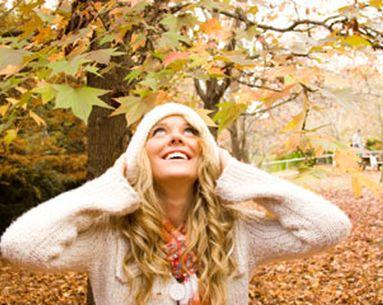 Fall Beauty Essentials