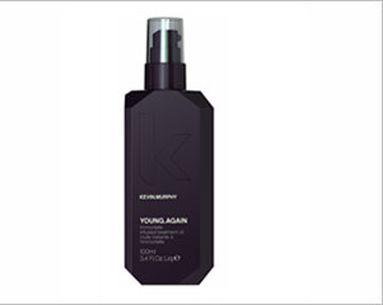 Secret Ingredients Repair Damaged Hair