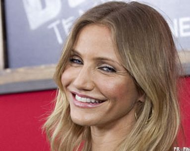 Yes, You Can Get Natural Highlights Like Cameron Diaz