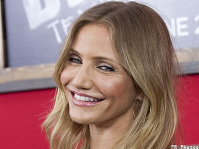 Yes You Can Get Natural Highlights Like Cameron Diaz Tips
