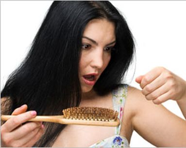Surprising Reasons You'Re Losing Your Hair