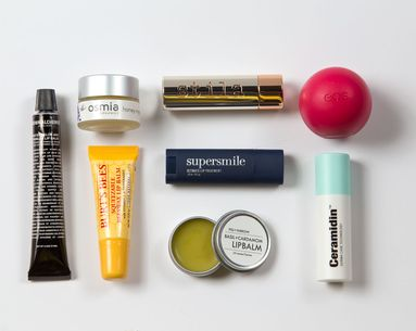 8 Next-Generation Lip Balms