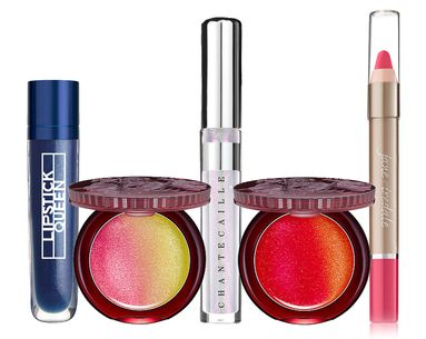 9 New Lightweight Lip Glosses for Summer