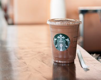 Do You Know What the Healthiest Frappuccino at Starbucks Is?