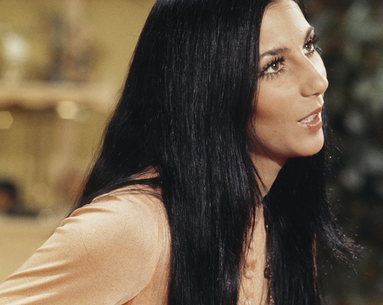 'Cher Hair' Is the Latest Celeb Craze