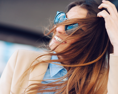 This Two-Shade Color Rule Is the Secret to the Perfect Hair Style