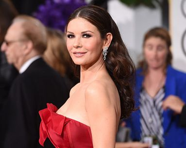 The Best Hair Looks From The 2015 Golden Globes