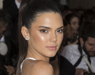 Kendall Jenner Finally Addresses Plastic Surgery Rumors