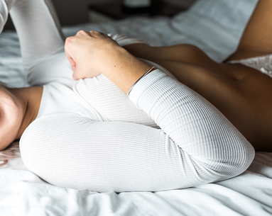 What It's Really Like to Have Diastasis Recti