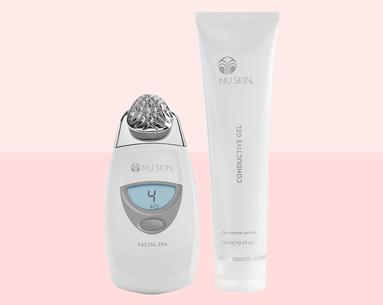 The Unusual Skin Care Device That Gives You Razor-Sharp Cheekbones