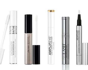 The 10 Best Products for Growing Longer, Thicker Lashes and Brows