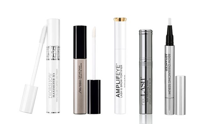 The 10 Best Products for Growing Longer, Thicker Lashes and ...