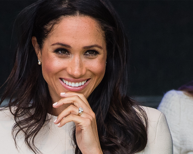 Meghan Markle Says This Diet Change Made The Biggest Difference in Her Skin