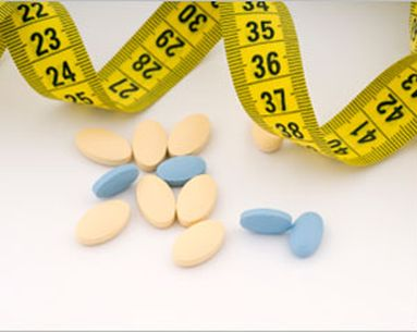 Weight-Loss Drug Gets Another Chance