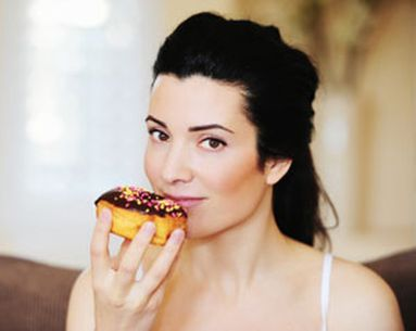 3 Reasons You Should Stop Eating Sugar Now