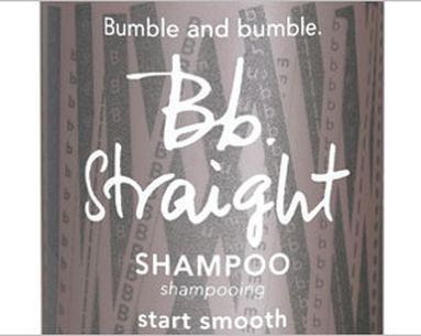 The Straight Scoop On Sleek Hair