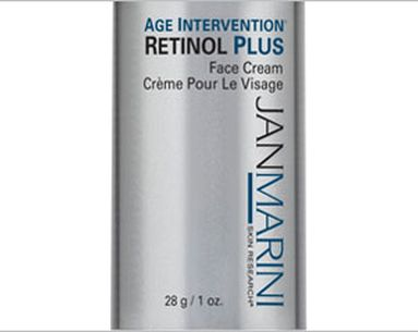 Anti-Aging Creams Get A High Dose Of Retinol