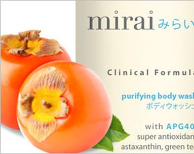 Natural Ingredients Power Up This Gentle Cleanser