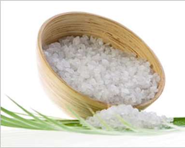 Salt—Beauty Friend Or Foe?