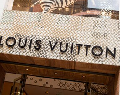 Louis Vuitton Makes Scents