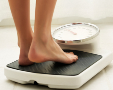 Weight Gain: Blame It On The Hormones