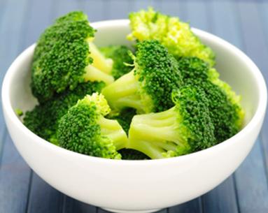 Better Broccoli On Shelves Soon