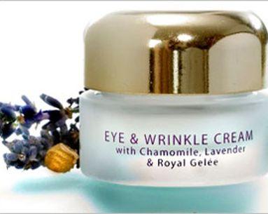 An Ahh-Inspiring Eye Cream