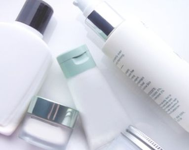 Are You Hoarding Skin-Care Products?