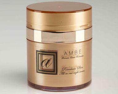 Ambé'S Notable Night Cream