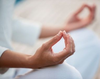 Meditation: The Cure For Psoriasis?