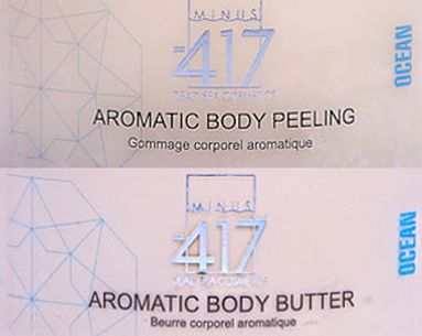 A Body-Smoothing Duo That You'll Dive For
