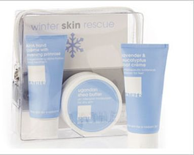 Rescue Your Skin From Big Bad Winter