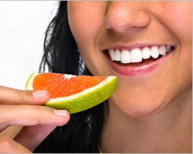 Study: A Softer Diet Has Crowded Our Teeth