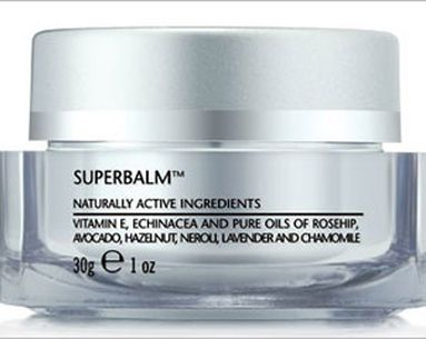 Buy More Time Between Pedicures With Superbalm