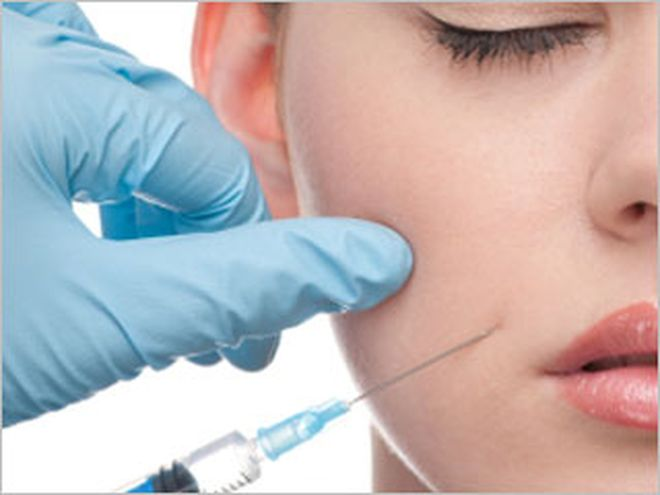 4 Things You Need to Know Before Getting Injections - Face