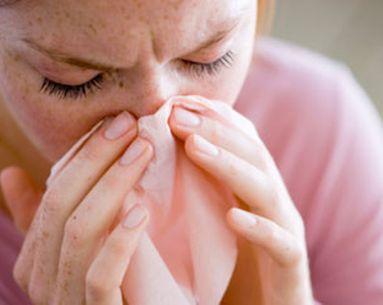 It's Not Pretty—Fight The Flu