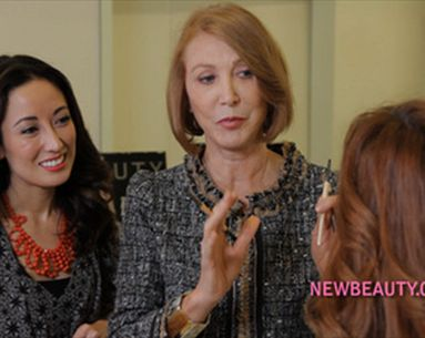 Video: One-On-One With Mineral Makeup Expert Jane Iredale