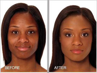 Airbrush Your Way To Younger Skin No Photoshop Necessary