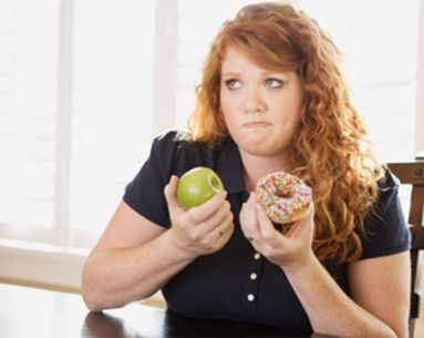 Are You Destined To Be Fat Forever?
