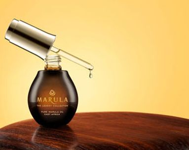 The Treatment Oil You'll Go Nuts For
