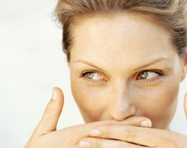 Foul Mouth? 4 Foods That Fight Odor
