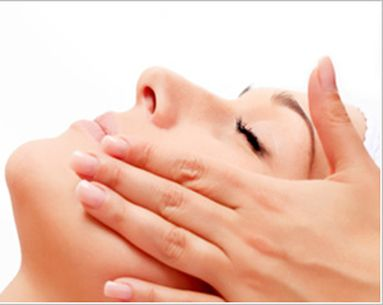 A Facial That Will Quickly Firm Your Skin