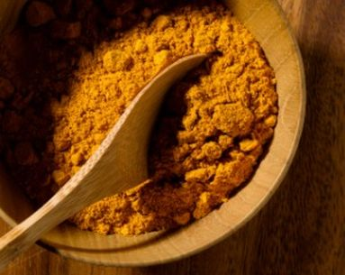 Spice Up Your Beauty Routine With Turmeric
