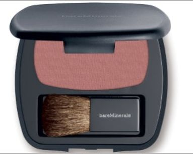 A Mineral Blush That's Always Ready